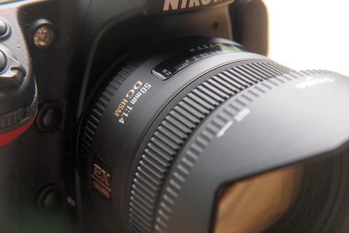 シグマ50mm