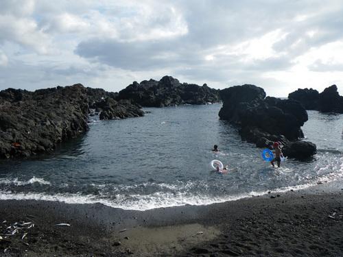 ヤケンヶ浜