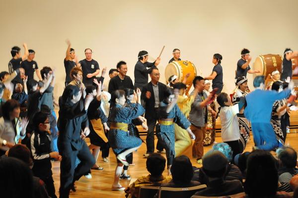 第7回八丈島芸能文化交流会8
