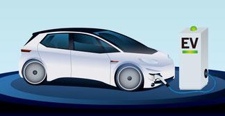【EV】トヨタとパナソニック 新会社設立へ EV用電池の共同生産へ