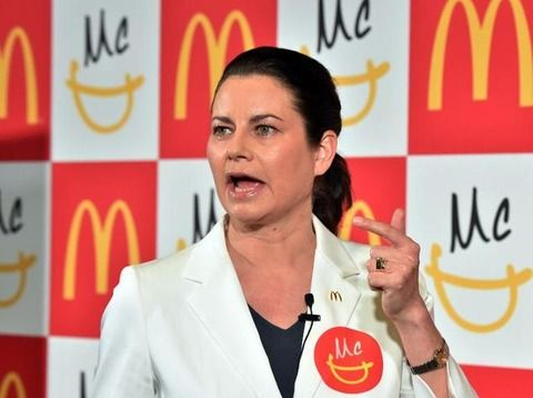 日本マクドナルドさん、1年で経常利益が3倍になる大復活を遂げてしまう