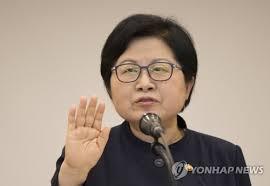 【韓国】慰安婦問題解決へ「日本と議論」=研究所開設で韓国女性相