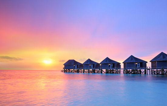 インド洋の島国モルディブ、中国からの借金20億ドルを返済できず領土割譲へ・・・