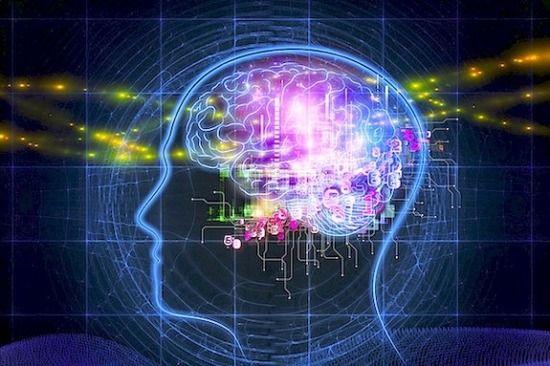 人工知能 「脳に電気信号を送ると、あなた達人間の記憶力を向上させることができます」
