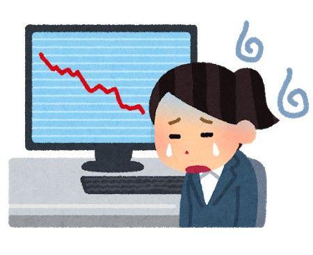 日本の株式 去年 海外投資家の売りが買いを5兆円超上回る