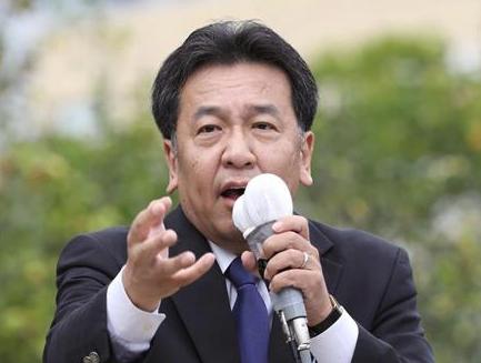 【パヨクの工作宣言?】立憲・枝野幸男代表「戦略的投票で、安倍1強終わらせる!」