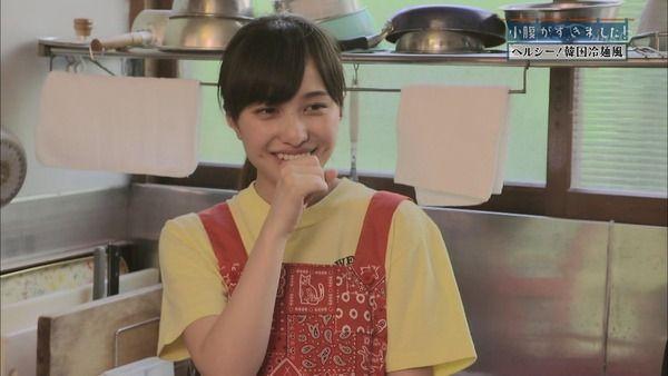 【ももクロ】百田夏菜子が彼氏の為に料理をする(画像あり)