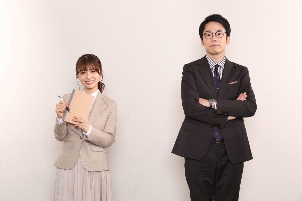長濱ねるがアイドルの最前線を徹底取材!「ねる、取材行ってきます」【2021.9.18 26:15〜 フジテレビ】