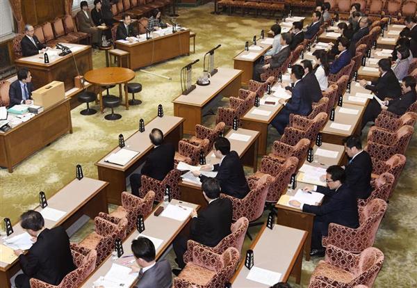【悲報】民進、共産、立民など野党5党「国会サボりま~~~~~すw」