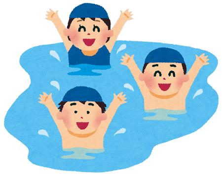(´^ω^`)「プールにおしっこするとかあり得ないよね」彡(●)(●)「普通にするけど」