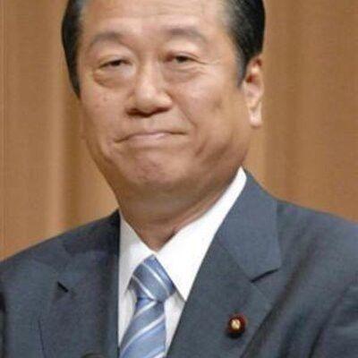 小沢一郎「自民党は夏の暑さで頭おかしくなったんじゃないの?」