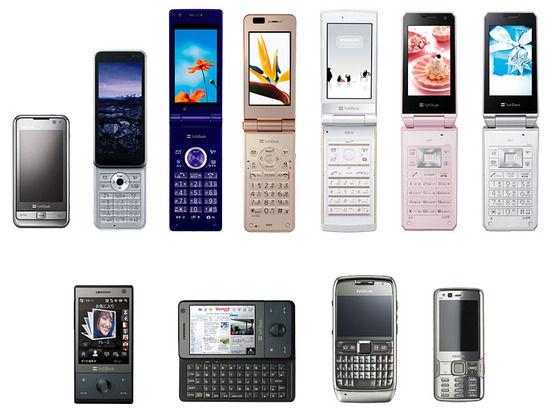 【悲報】日本の携帯が中国で負けた、誰も言わない本当の理由wwwwww