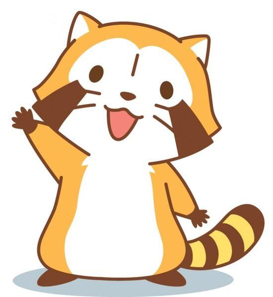 【悲報】アライグマさん、たった10年で3倍も勢力を拡大させて年間被害額3億円超え!!
