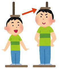 【悲報】高身長ほどがんを発症しやすいことが研究で判明してしまう