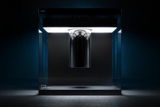 【朗報】IBM、世界初の量産型「量子コンピューター」を発表!!