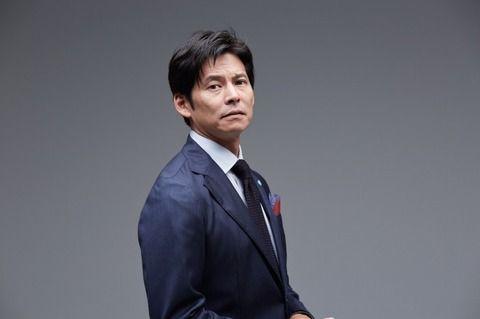 【衝撃】織田裕二と鈴木保奈美が27年ぶり共演も…複雑な内情があった…