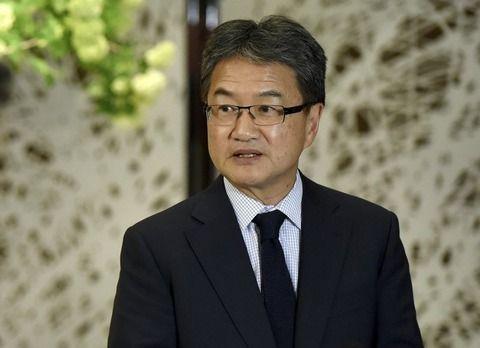 【AP通信】米国と北朝鮮が数カ月間秘密裏に協議と報道
