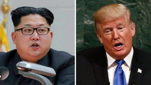 北朝鮮「米朝首脳会談も中止するかもな」 アメリカ「あ、そう」