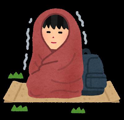 小島容疑者「誰にも甘えられないホームレスの環境に身を置きたかった」→祖母からの仕送り10万円