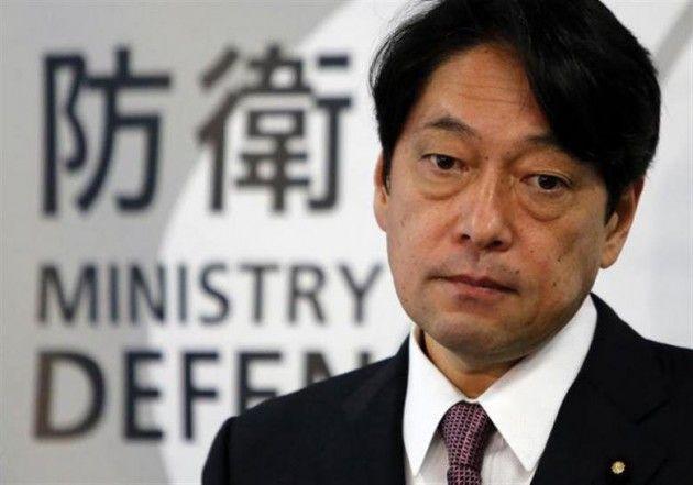 韓国「瀬取りしてない」 小野寺防相「今回は国連安保理に報告してない」