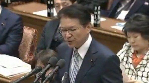 【モリカケ】立憲民主党・長妻昭が麻生副総理に「国会をナメるなと言いたいよ!!」とブチギレ!