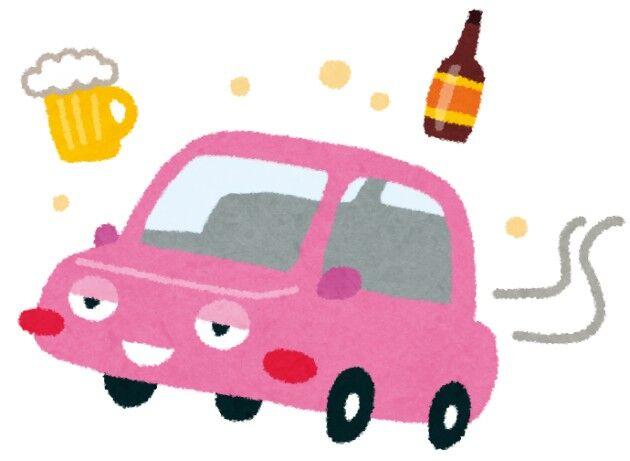 77歳の男「ワクチン接種したので酒飲んで運転して良いと思った」 千葉