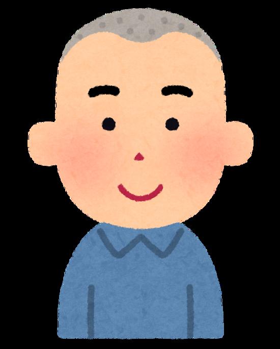 ガキ「髪が薄くなってきたら坊主にすればいいじゃん」← 無知すぎい!!!