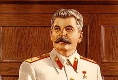 共産趣味初心者「同志スターリン万歳!」共産趣味中級者「スターリンってクソだわ」