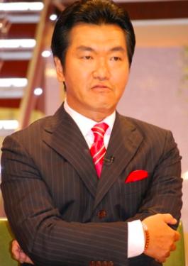 島田紳助さん「芸能事務所」設立で国民的アイドルNが所属か。