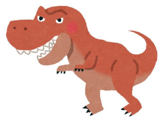 恐竜の復元図って結局デタラメだろ?