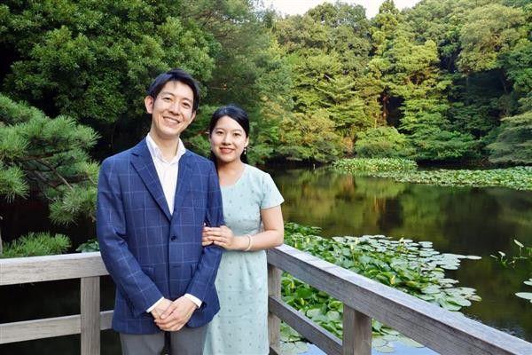 【慶事】絢子さま結婚式、10月29日…告期の儀で決定