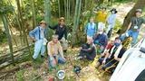 森林公園整備IMG_20210711_135201