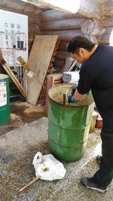 廃油缶掃除IMG_20210317_141610