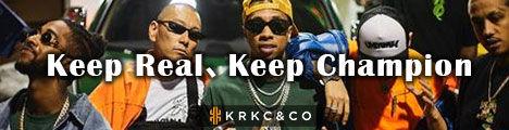 KRKC&COカスタムジュエリー公式サイト