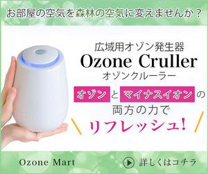 OzoneCruller(オゾンクルーラー)