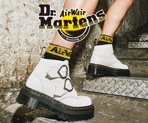 ドクターマーチン/Dr.Martens -