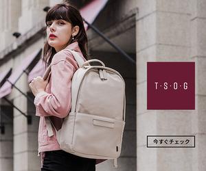 【T・S・O・G(ティーエスオージー)】日本公式ショップ