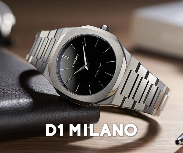 D1 MILANO(D1 ミラノ)
