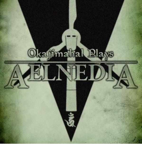 オカジの日3 Okajimahal Plays AELNEDIA開催決定!