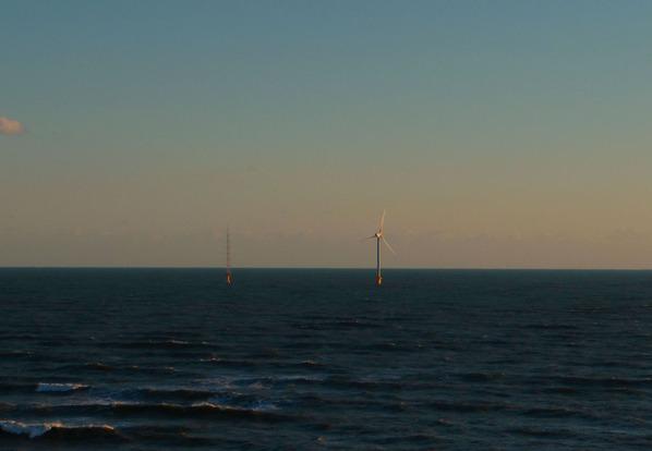 風車コラム5基目:日本最大級巨大風車を求めて〜福島探訪編Vol.1