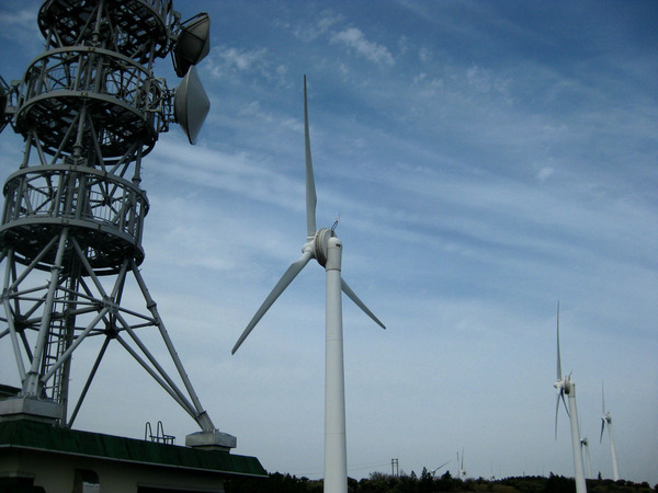 風車コラム4基目:ラガウェイ風車の魅力について。