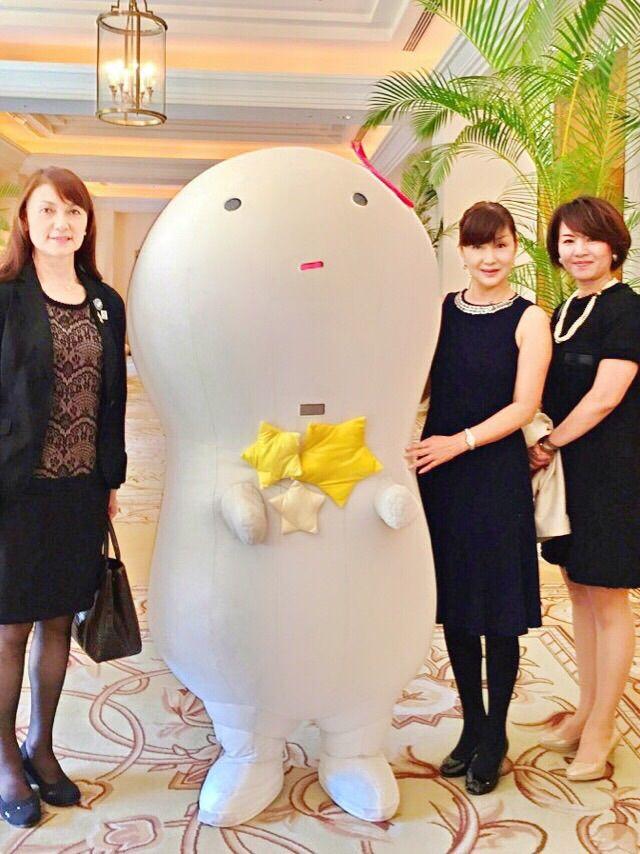 岡崎商工会議所女性部女性部       安城商工会議所女性会創立20周年記念式典     コメント