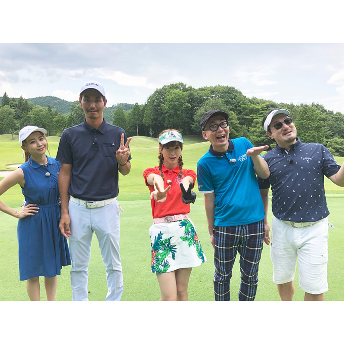 モーニング娘。18生田衣梨奈、ゴルフ番組冠番組出演決定のお知らせ