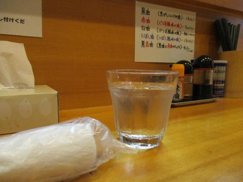 29 麺屋 海老蔵 待ち