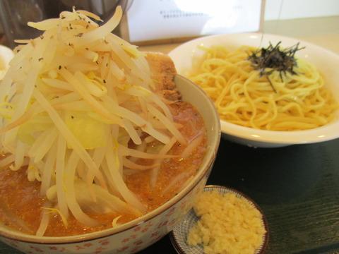 09 麺屋 純太 芸術的アップ