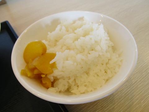 09 麺屋 純太 小ライス