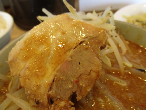 09 麺屋 純太 ちゃー