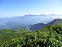会津磐梯山 1