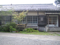 木造の小学校2