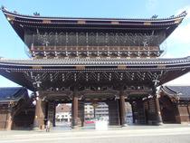 ⑰東本願寺